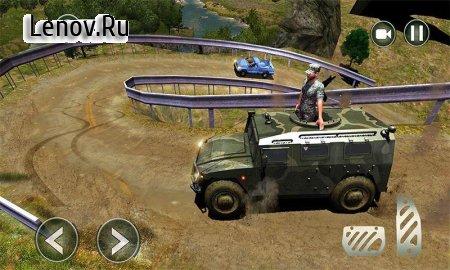 OffRoad US Army Transport Sim (обновлено v 1.9)