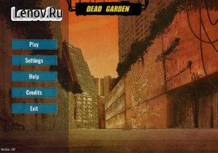 Dead Garden v 1.07 (Full)