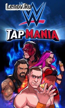 WWE Tap Mania (обновлено v 17637.21) (Mod Money)