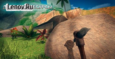 Survival Island: EVO PRO – Survivor building home v 3.246 Мод (Skill points are not reduced, and endurance is endless)