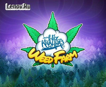 Wiz Khalifa's Weed Farm v 2.8.5 (Mod Money)