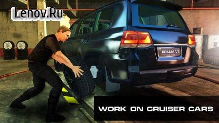 Cruiser Car Mechanic Simulator v 1.0.1