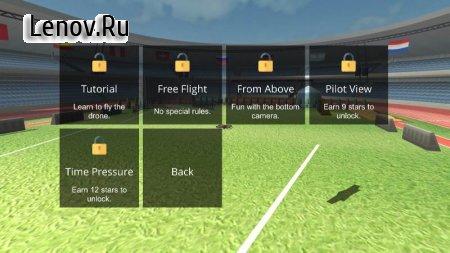 AR.Drone Sim Pro v 1.0.1