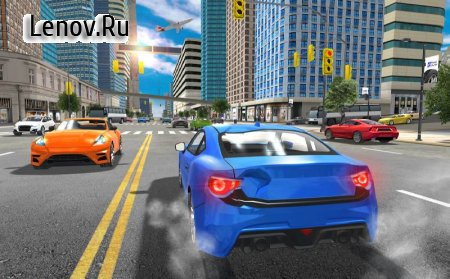 Car Driving Simulator Drift v 1.8.3 (Mod Money)
