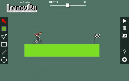 Draw Rider 2 v 2.1