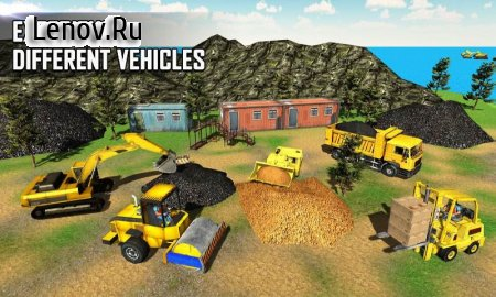 River Road Builder: Roadworks v 1.0