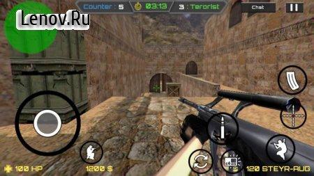 Counter Terrorist: Strike War v 1.4