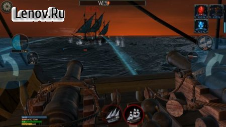 Tempest: Pirate v 1.0.35 (Full) (Mod Money)