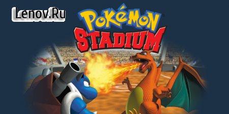 Pokemon Stadium v 1.0