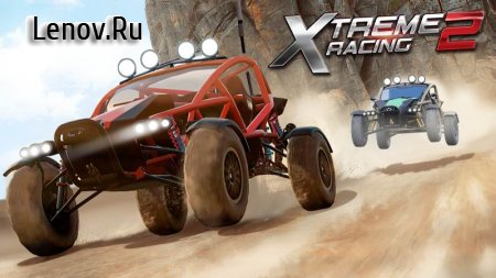 Xtreme Racing 2 - Off Road 4x4 v 1.0.8 (Mod Money)