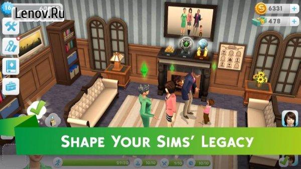 скачать мод много денег на игру the sims