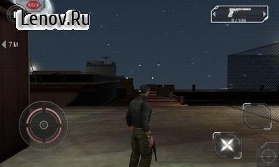 Splinter Cell Conviction HD v 3.0.4 Мод (полная версия)