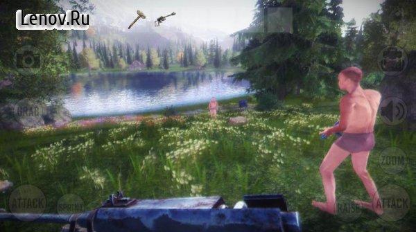 Vast Survival (Multiplayer) v 1 0 (Mod equipment) » Lenov