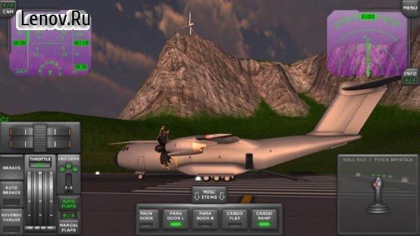 скачать игру flight alert мод много денег