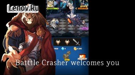 Battle Crasher: Anais v 1.0.0 (Full) (Mod Money)