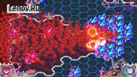 Castle Battles v 2.3 Мод (Unlocked)