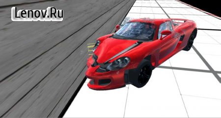 Beam DE 3.0 : Car Crash v 9