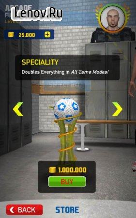 Flick Boss: Freekick v 1.2.0 (Mod Money)