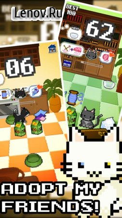 Wilful Kitty v 1.0 (Mod Money)