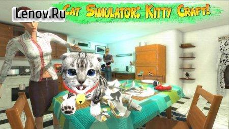 Cat Simulator : Kitty Craft v 1.035
