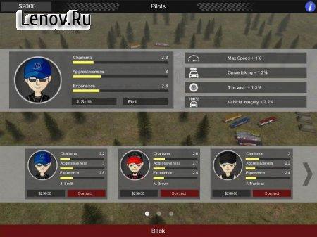 Rally Manager Handheld v 1.0.5 (Full)