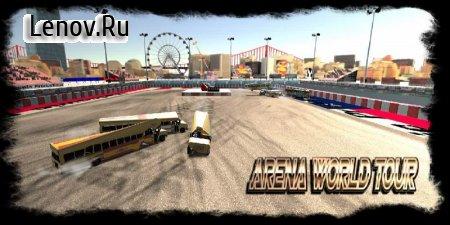 Arena World Tour v 0.88 (Full)