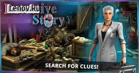Detective Story v 1.0.4f1 (Full) (Mod Money)