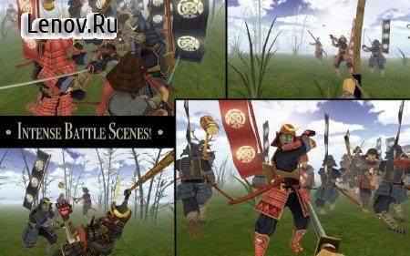 Samurai Warrior Heroes of War v 1.0.1 (Mod Money)