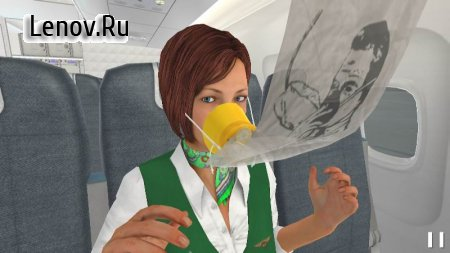 Air Safety World v 1.0 (Mod Money)