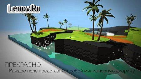 OK Golf v 2.1.4 (Mod Stars/Unlocked)