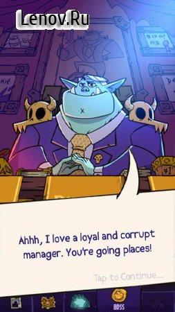 Dungeon, Inc. v 1.8.2 (Mod Money)