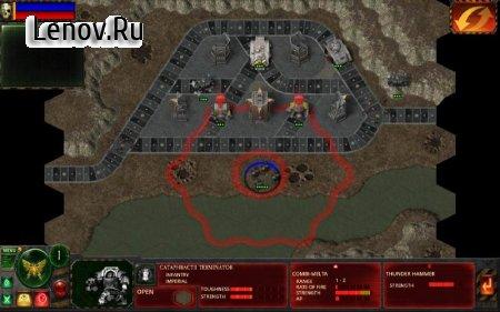 Battle of Tallarn (обновлено v 1.6.2) Мод (Unlocked)