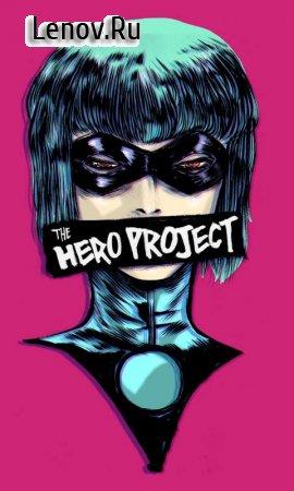Heroes Rise: The Hero Project (обновлено v 1.2.1) (Full) Мод (Unlocked)