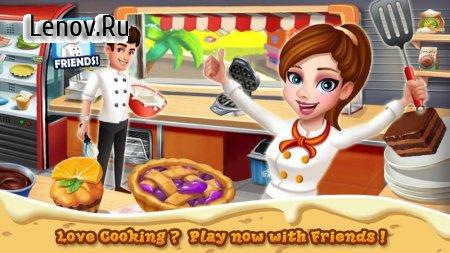 Rising Super Chef 2 v 3.1.1 (Mod Money)