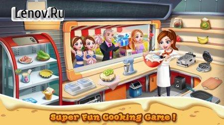 Rising Super Chef 2 v 3.9.0 (Mod Money)