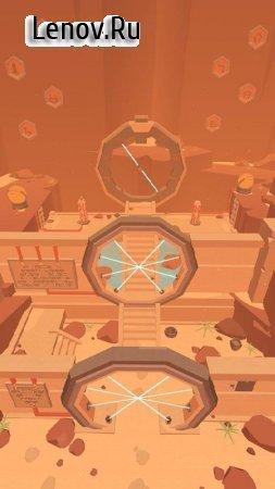 Faraway: Puzzle Escape v 1.0.5187 Мод (Unlocked)