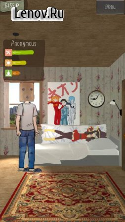 Your Life Simulator v 1.10.4 Мод (Unlimited Money/Nootrope)