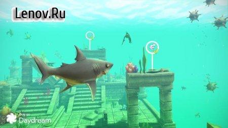 Hungry Shark VR v 1.0 (Full)