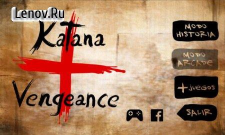 Katana + Vengeance v 0.01 (Full)