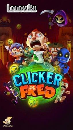 Clicker Fred v 1.0.3 (Mod Money)