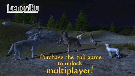 WolfQuest v 2.7.3p3 Мод (много денег)