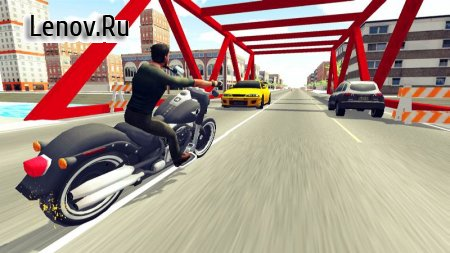 Moto Racer 3D (обновлено v 20180102) (Mod Money)