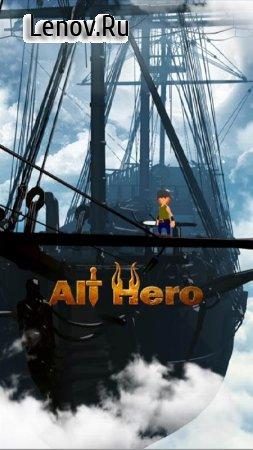 Alt Hero-Fastest Level Up RPG v 1.0.0 (Mod Money)