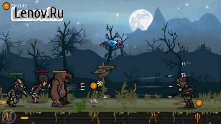 Heroes vs Devil v 1.3 (Mod Money)