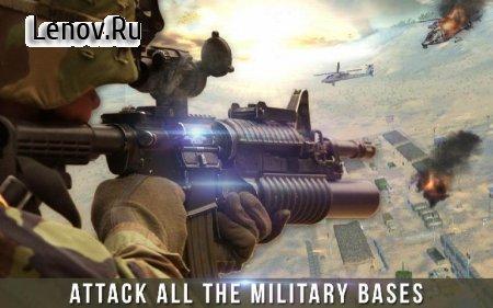 Elite Hubschrauber Angriff v 1.0.2 Мод (Infinite Coins/Medi Packs)