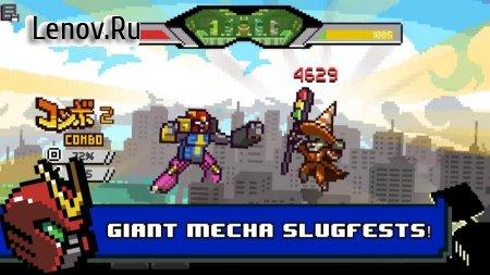 Chroma Squad v 1.0.90 (Mod Money)