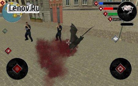 Vampire Night Soul v 1.0 Мод (много денег)
