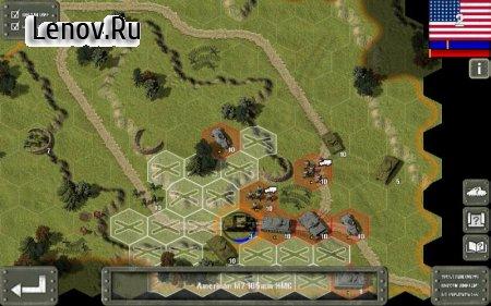 Tank Battle: 1944 v 1.0 Мод (Unlocked)