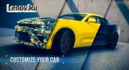 SR: Racing (обновлено v 1.25) (Mod Money)