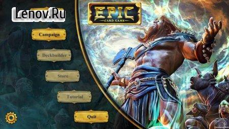 Epic Card Game v 1.180802.135 Мод (Unlocked)